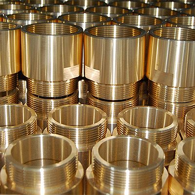 Petrol Couplings
